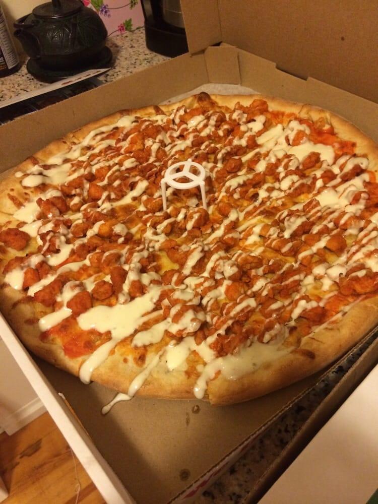 Pronto Pizza Staten Island Delivery
