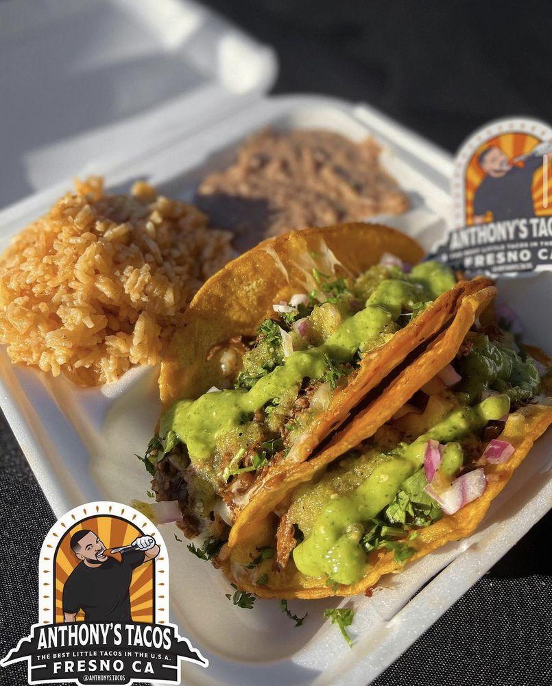Anthony's Tacos