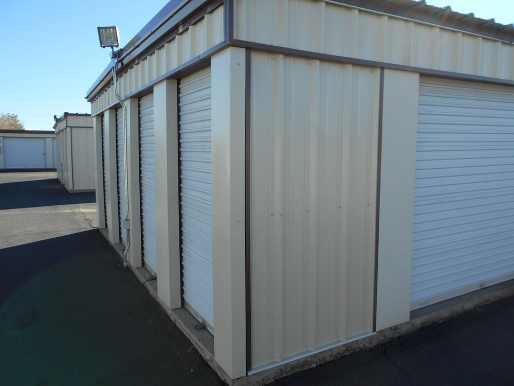American Mini Storage: 3745 Sunshine Dr, Kingman, AZ