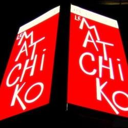 le matchiko bo tes de nuit clubs 56 avenue r publique clermont ferrand puy de d me. Black Bedroom Furniture Sets. Home Design Ideas