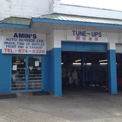amin s auto service 38 reviews garages 204 kingsway