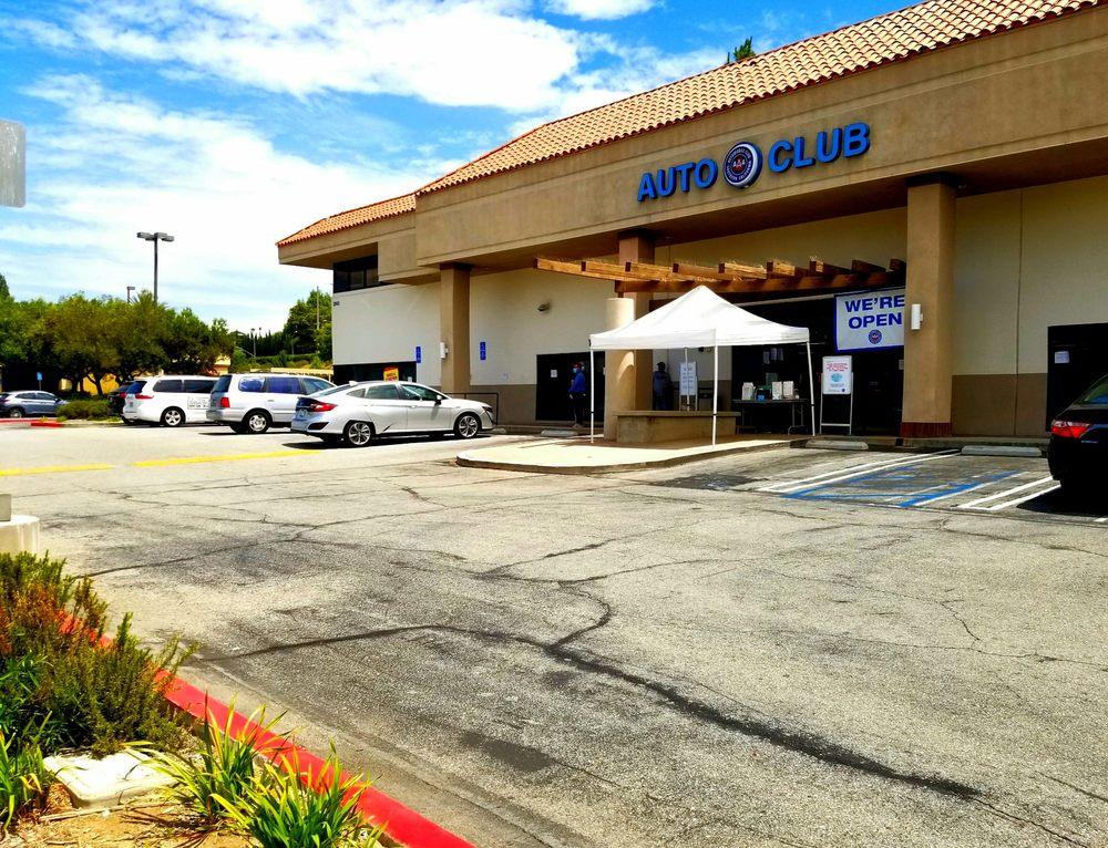 AAA - Automobile Club of Southern California: 2843 Diamond Bar Blvd, Diamond Bar, CA
