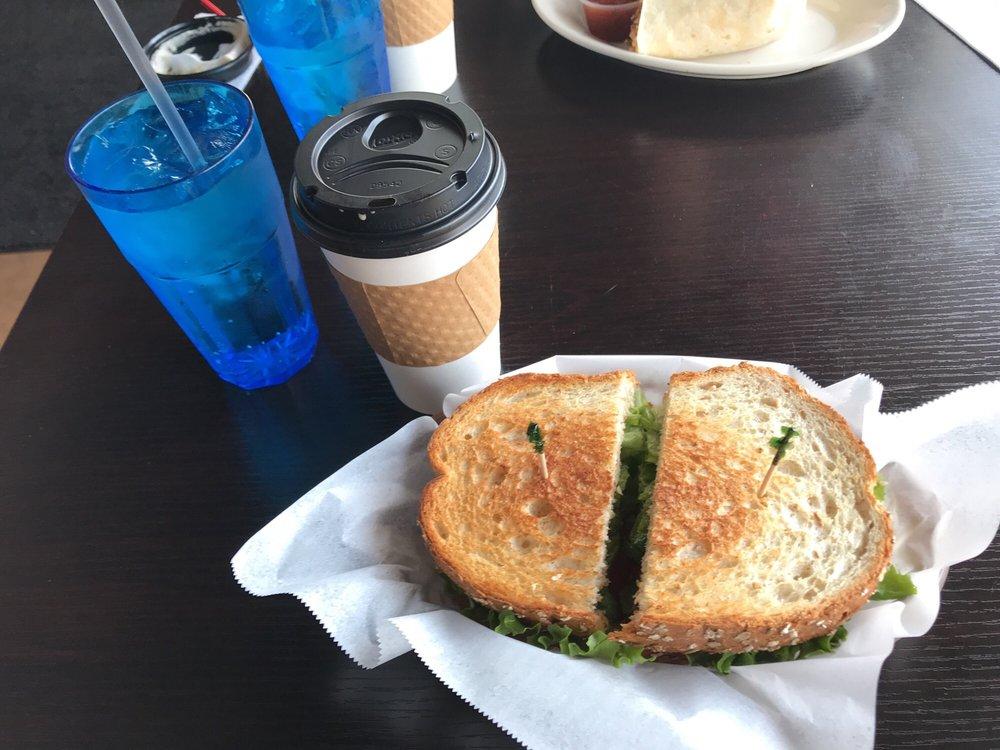 Cafe Villebella: 3679 Harrison Blvd, Ogden, UT
