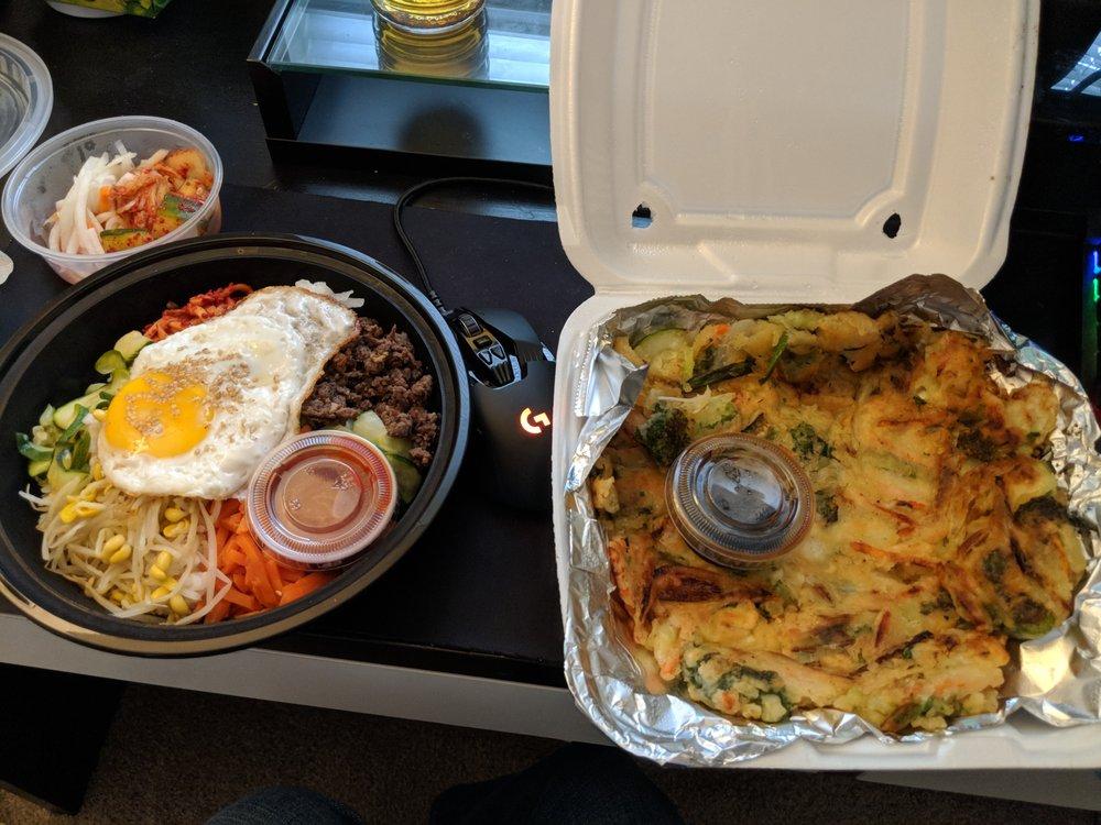 Seoul Korean Restaurant: 1812 Pulaski Hwy, Edgewood, MD