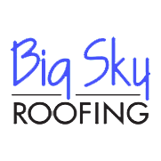 Big Sky Roofing