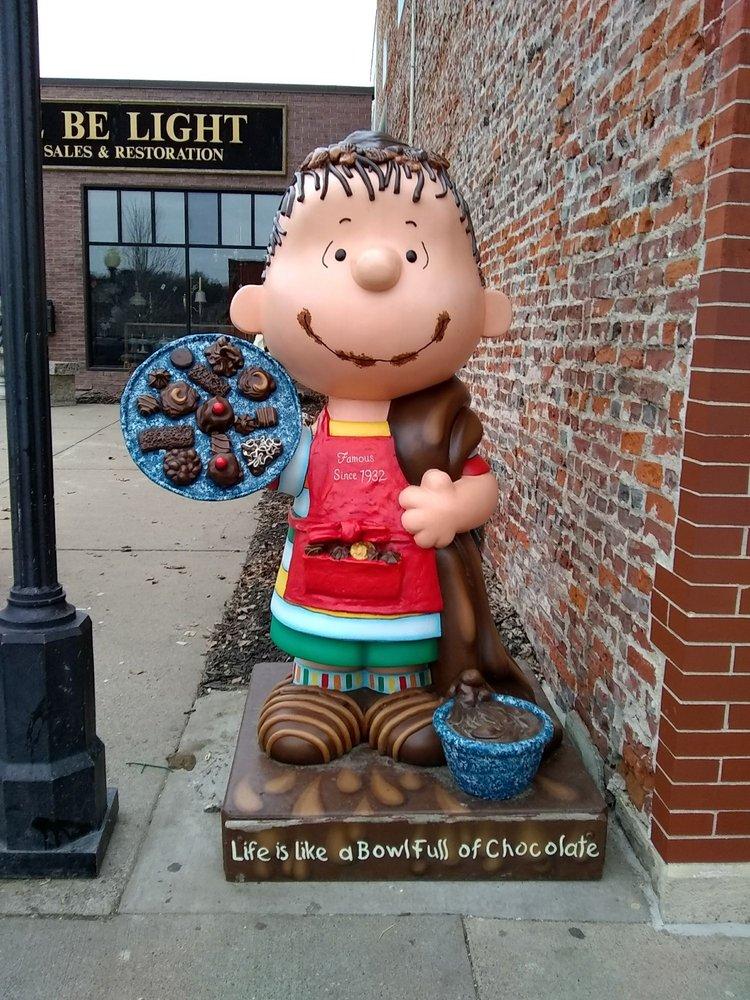 Candyland: 212 N Main St, Stillwater, MN