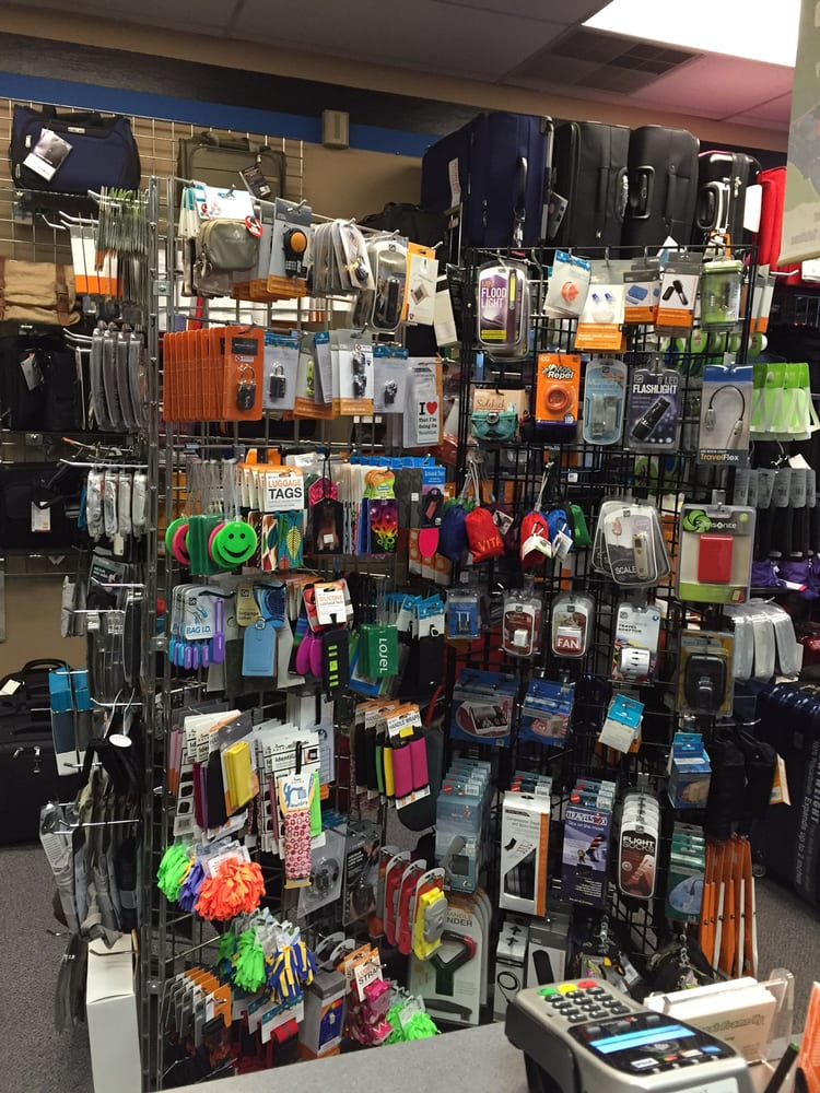 Rockridge Luggage & Leather Goods