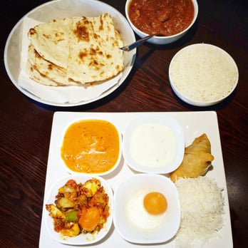 Ginger Restaurant Richmond Bc