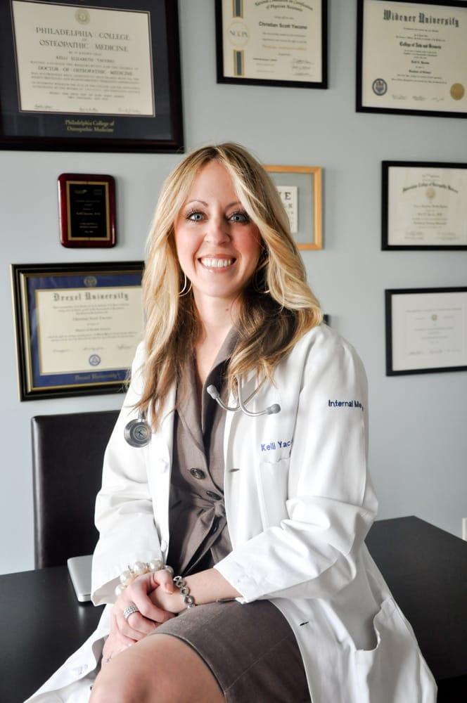Innovative Medical Associates: 945 Haverford Ave, Bryn Mawr, PA