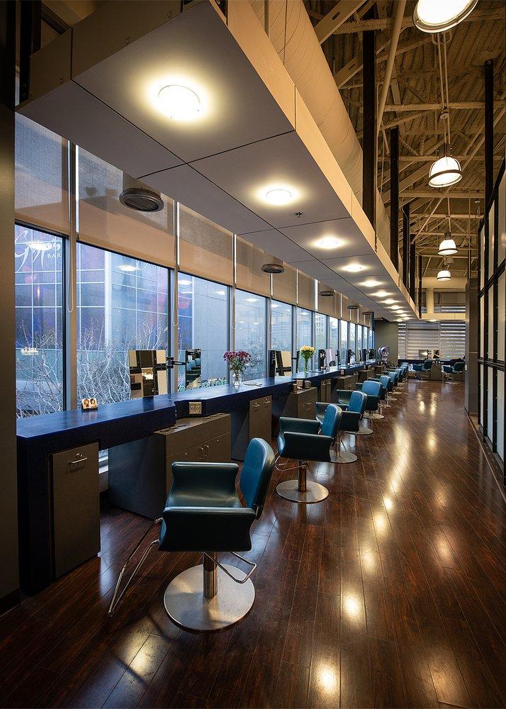 Perry Monge Salon Spa