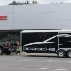 porsche of the motor city concesionarios de autos