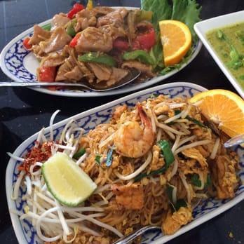 Thai Town Restaurant Milpitas Ca