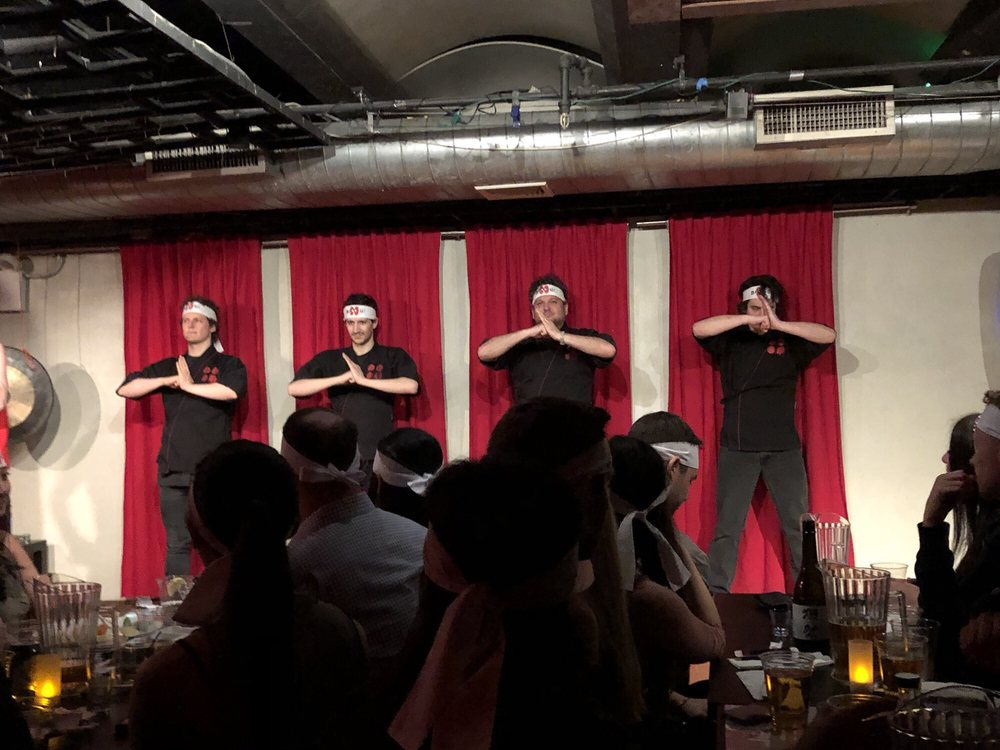 BATSU! New York City
