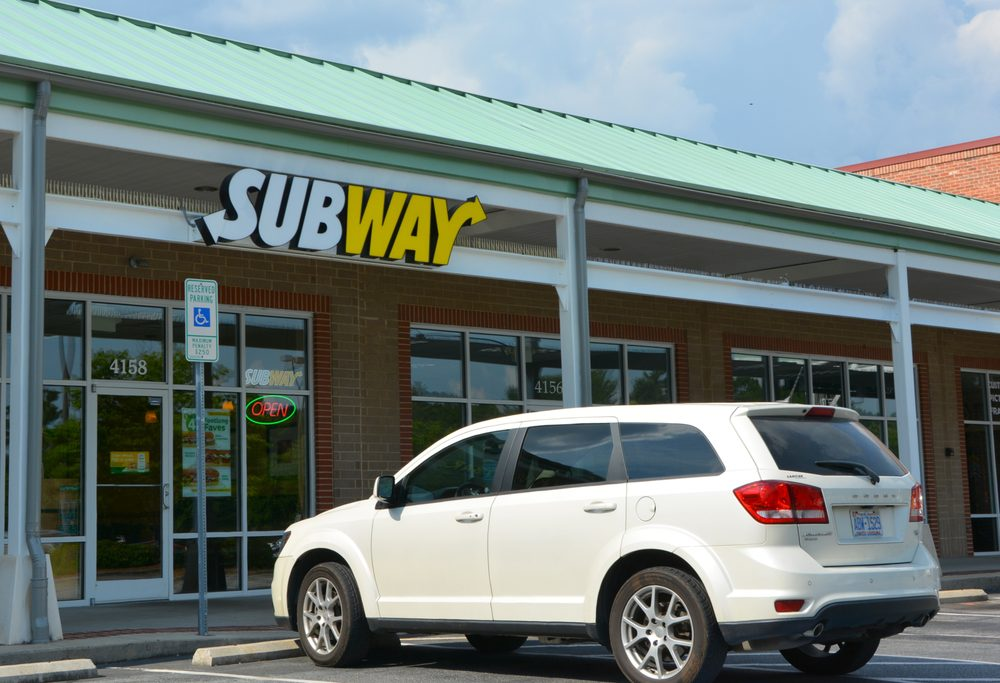 Subway: 4158 Clemmons Rd, Clemmons, NC