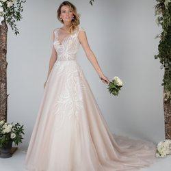Evelyn Wedding Dress