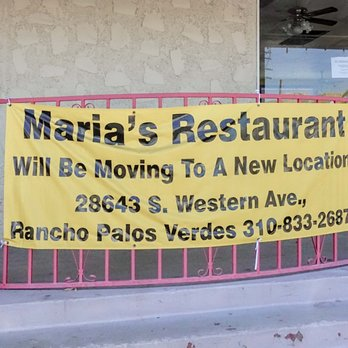 Maria's Mexican Restaurant - Order Food Online - 139 Photos & 149