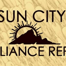 Photo Of Sun City Liance Repair Las Vegas Nv United States