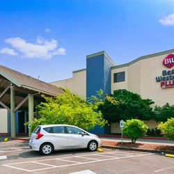 Photo Of Best Western Plus Silverdale Beach Hotel Wa United States