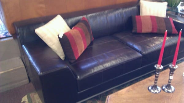 Ridiculously Over Priced An Ikea Kramfors Sofa Being