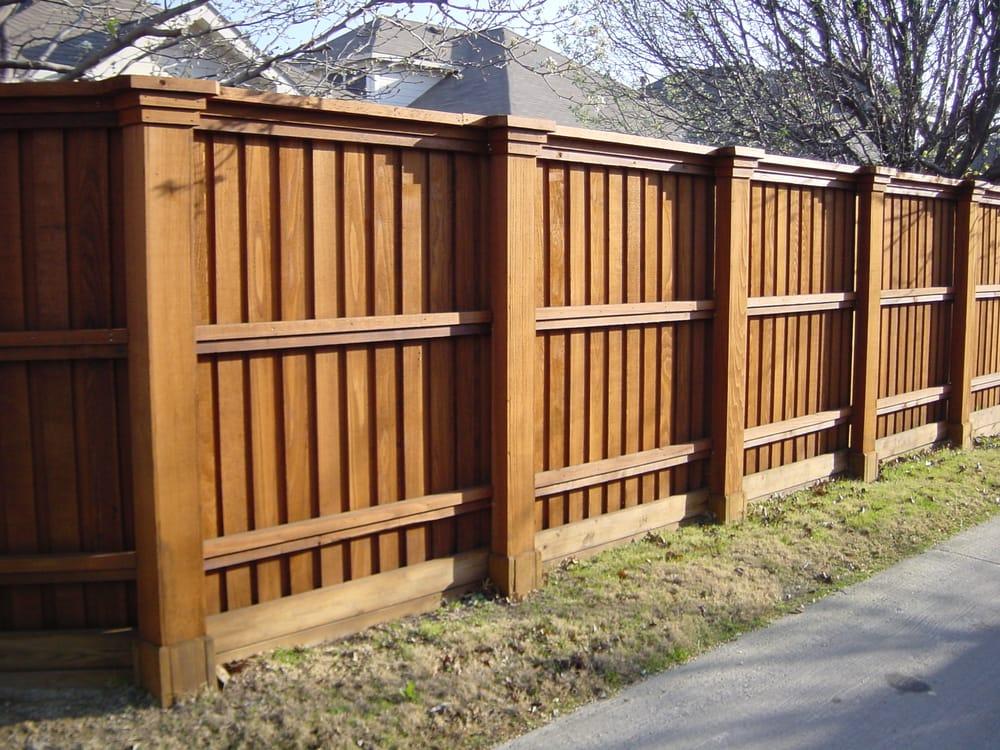 Cedar Creek Fences 10 Photos Amp 14 Reviews Contractors