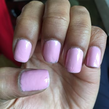 Rainbow nails 11 photos 13 reviews nail salons 601 for A list nail salon bloomfield nj