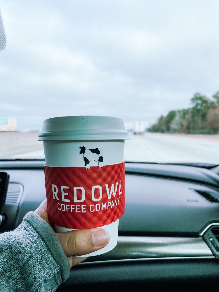 Red Owl Coffee: 1016 Lakes Blvd, Lake Park, GA