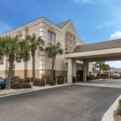 Photo Of Comfort Suites Southport Nc United States