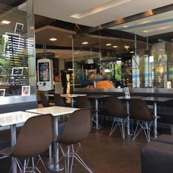 Mcdonald S Fast Food Zum Autohof 2 Porta Westfalica Nordrhein