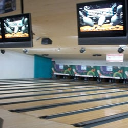 Levittown lanes bowling alley