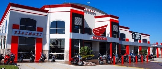 Cowboy Powersports: 1280 I-10 S, Beaumont, TX