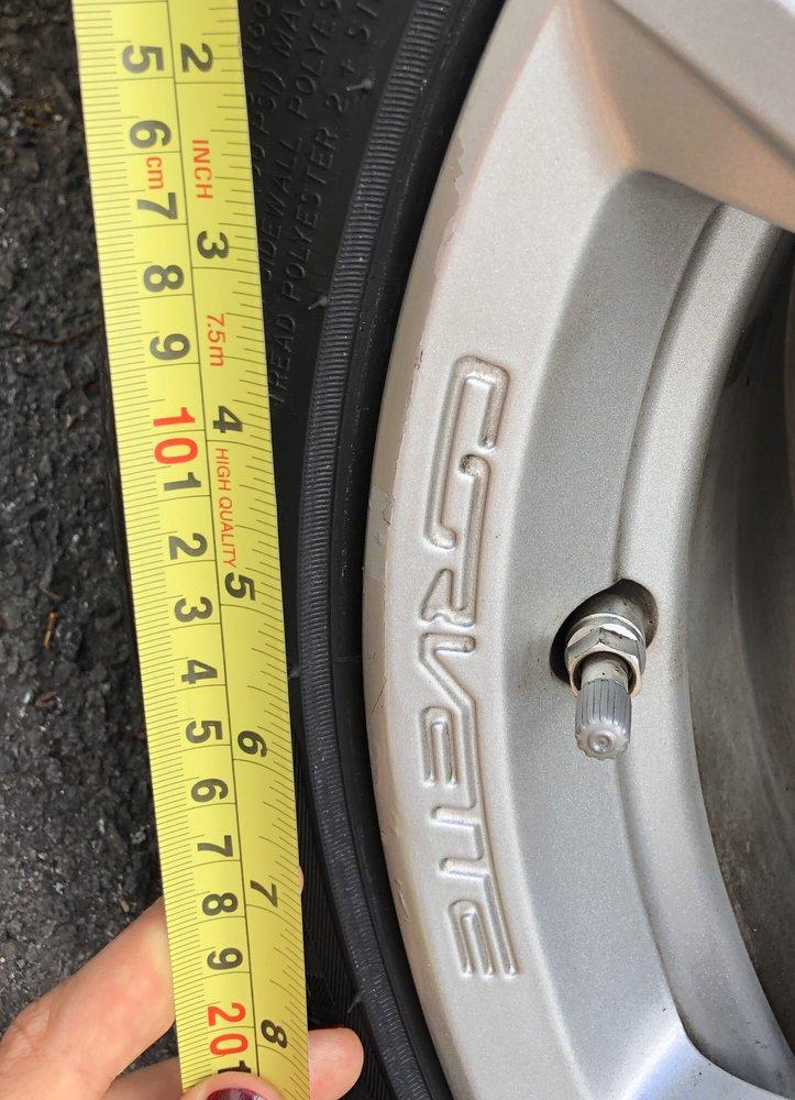 Precision Rim Repair: Honolulu, HI