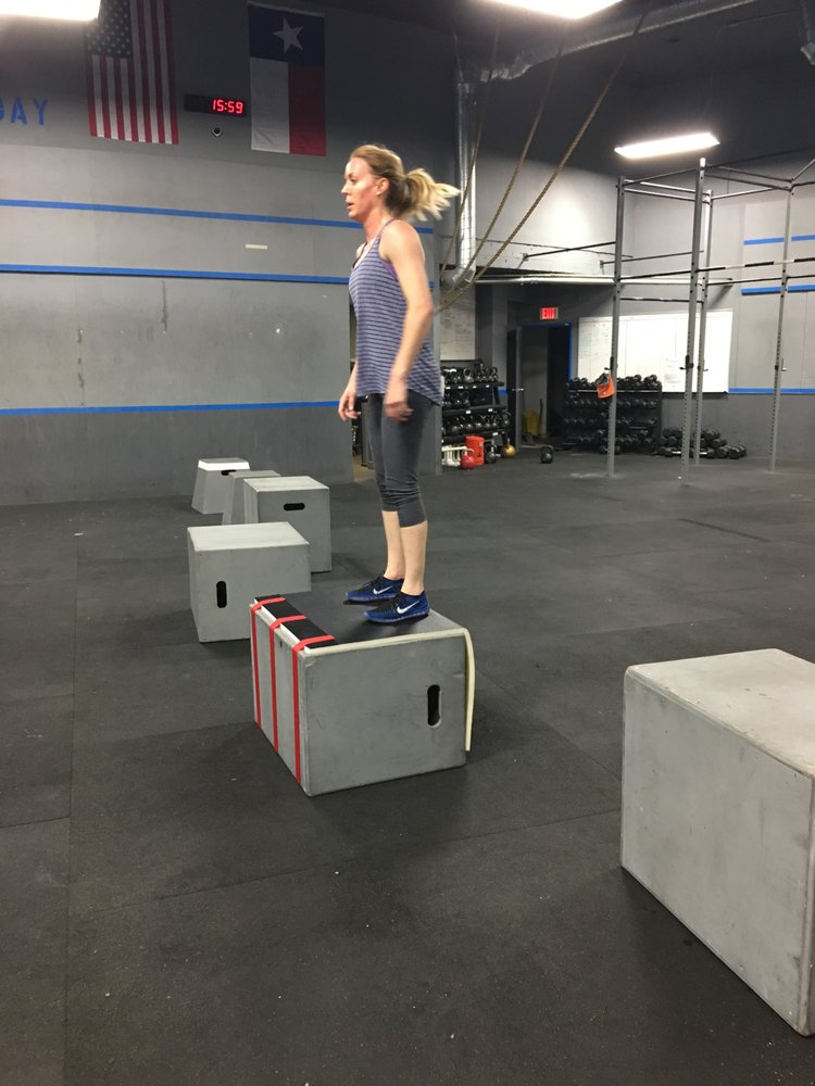 CrossFit White Rock