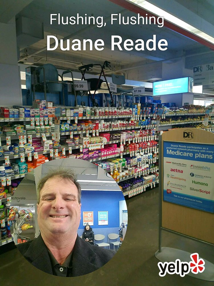 Duane Reade Convenience Stores 3915 Main St Downtown Flushing