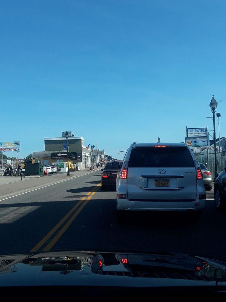 The Nautical Mile: Woodcleft Ave, Freeport, NY