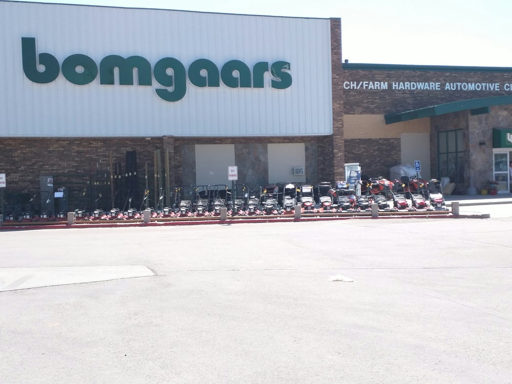 Bomgaars plumbing 1283 w 6th st chadron ne yelp for Bomgaars