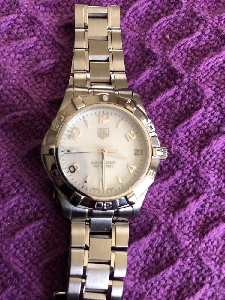 e22a8422243 Tourneau - 47 fotos y 81 reseñas - Relojes - 3500 Las Vegas Blvd S ...