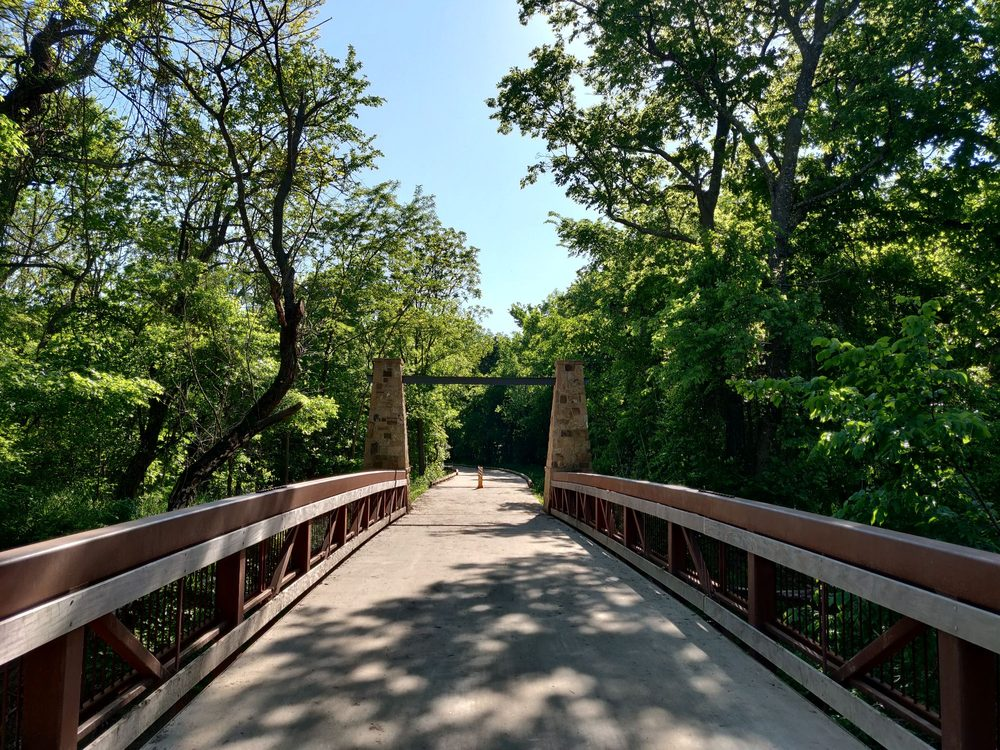 Oak Point Park and Nature Preserve: 5901 Los Rios Blvd, Plano, TX