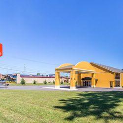 Photo Of Econo Lodge Scottsboro Al United States