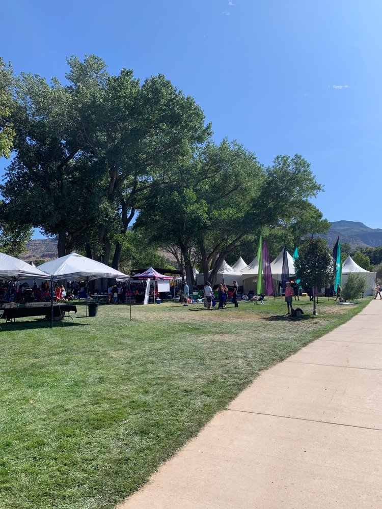 Colorado Mountain Winefest