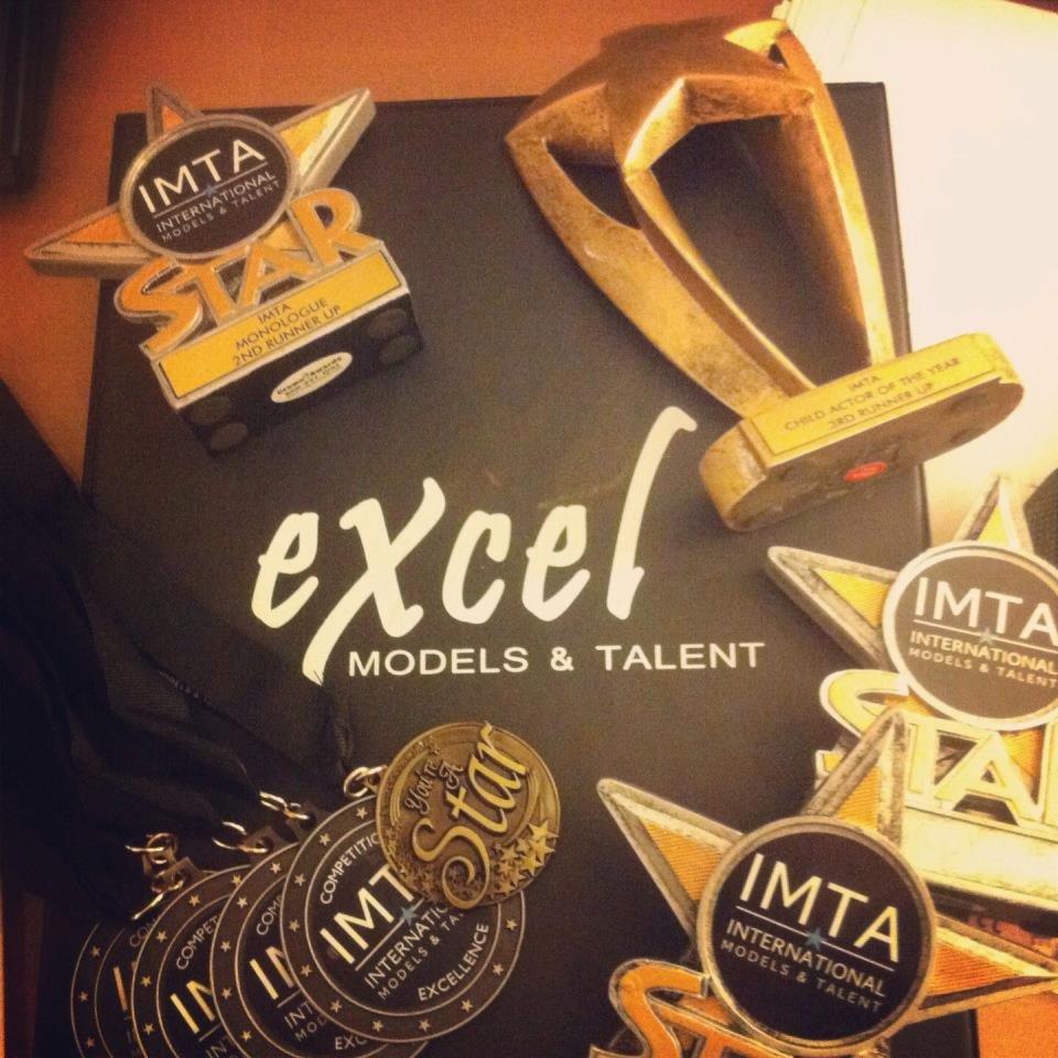 Excel Models & Talent: 10515 W Markham Ave, Little Rock, AR