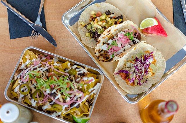 Chela Tequila & Tacos: 183 S Orange Ave, Orlando, FL
