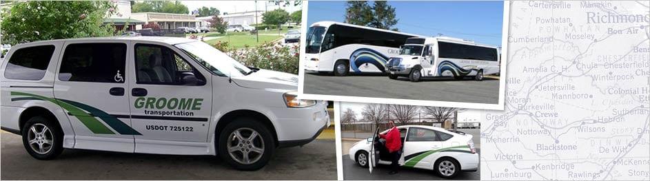 groome transportation columbuss online reservation system - 943×263
