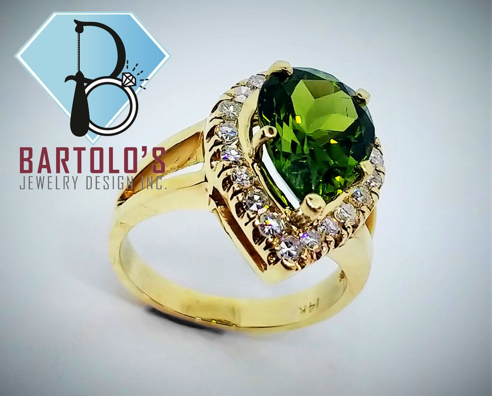 Bartolo's Jewelry Design & Repair