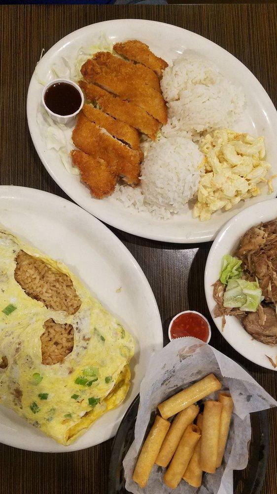 Aloha Kitchen & Bar