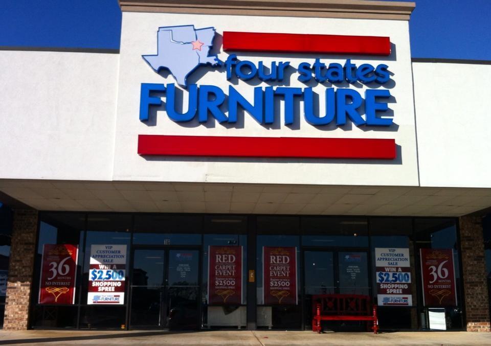 Four States Furniture Furniture Stores 2315 Richmond Rd Texarkana Tx Phone Number Yelp