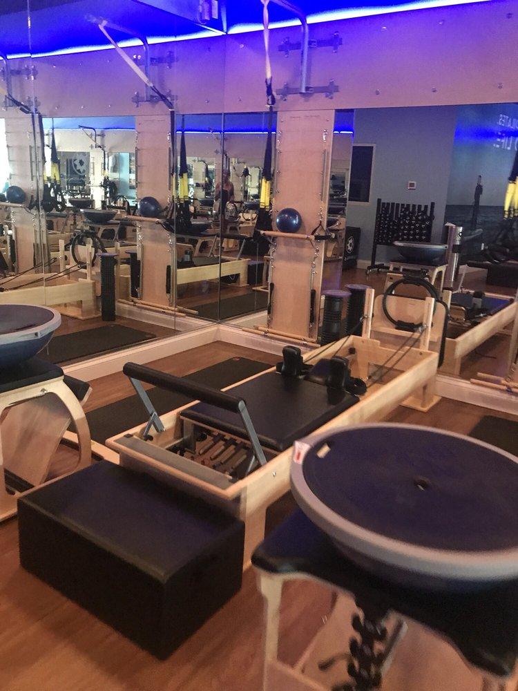 Club Pilates: 25973 US Hwy 19 N, Clearwater, FL