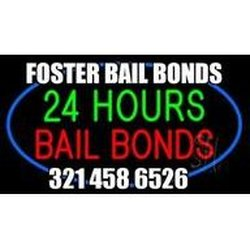 84658ac439 Foster Bail Bonds - Bail Bondsmen - 7130 S Orange Blossom Trl, South ...