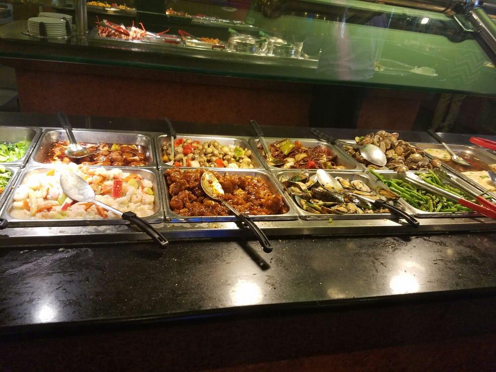 Food Near San Leandro Ca