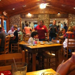 Neal S Lodges Cafe