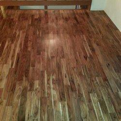 Photo Of Advance Flooring   Vancouver, WA, United States. Acacia Hardwoods  (Kentwood